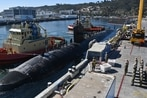Op-ed: Want to fix the Navy's sub maintenance woes? Unleash the warrant officers