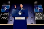 From cyber to readiness, here's what came out of NATO's defense ministers meeting