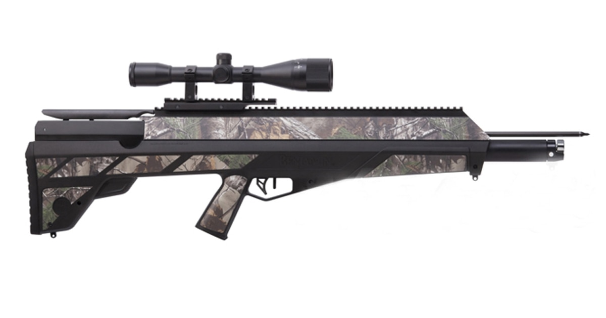 2016 Rifle Roundup: The best new guns — plus one that shoots arrows
