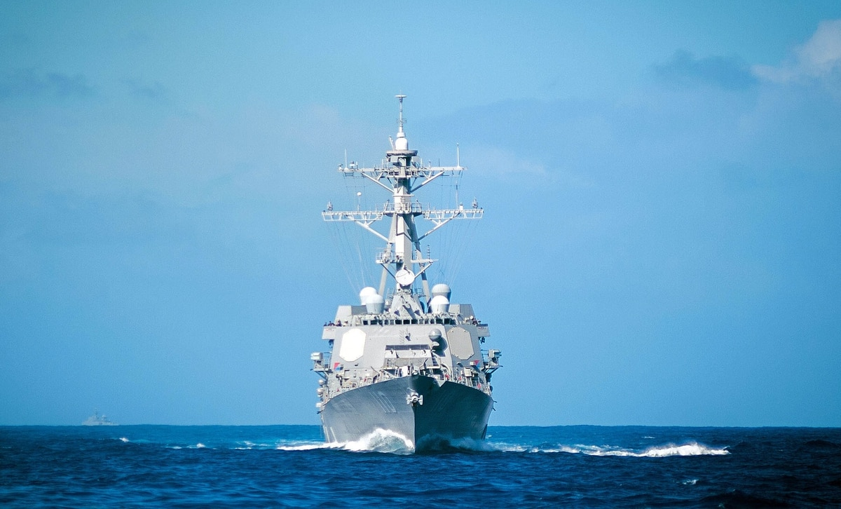 With an eye to China and Russia, the US Navy plans a lethal