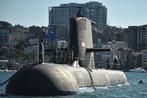 Naval Group: Talks with Australia still underway for sub buy