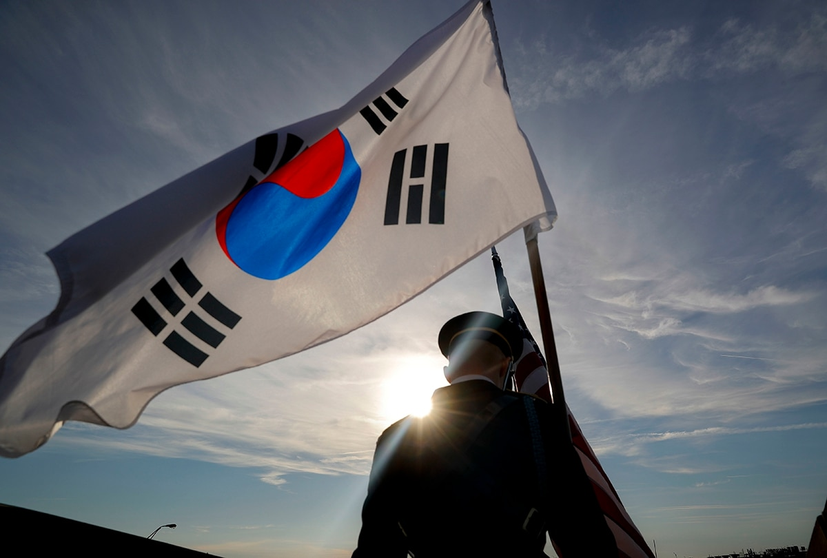 decision on us korea joint exercises coming by december