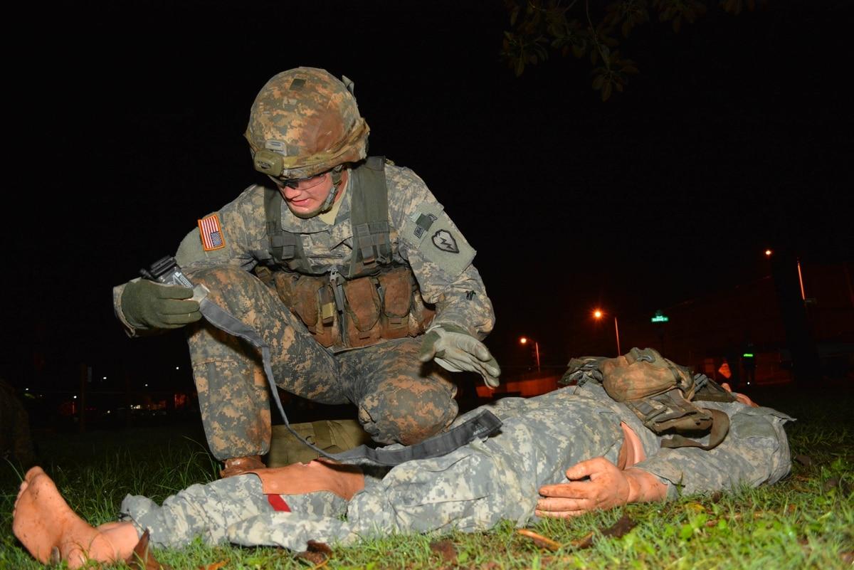 Six big changes for the expert infantryman badge test.