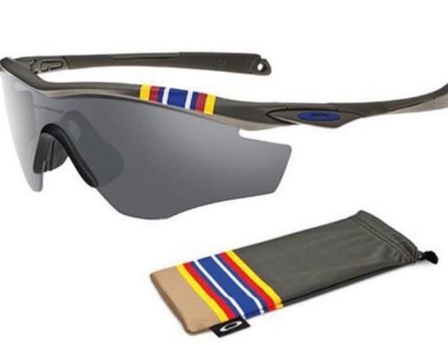The OAKLEY SI M2 GWOT Global War on Terror Sunglasses run $215. (Image via Oakley)