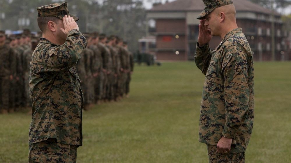 5bae9273852 Crackdown at Lejeune  Inside the 2nd Marine Division commander s  controversial call for discipline