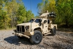 Most problems found in Joint Light Tactical Vehicle have been fixed, officials say