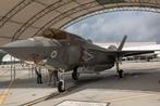 UK F-35 pilots get in gear to bring the joint strike fighter to Britain