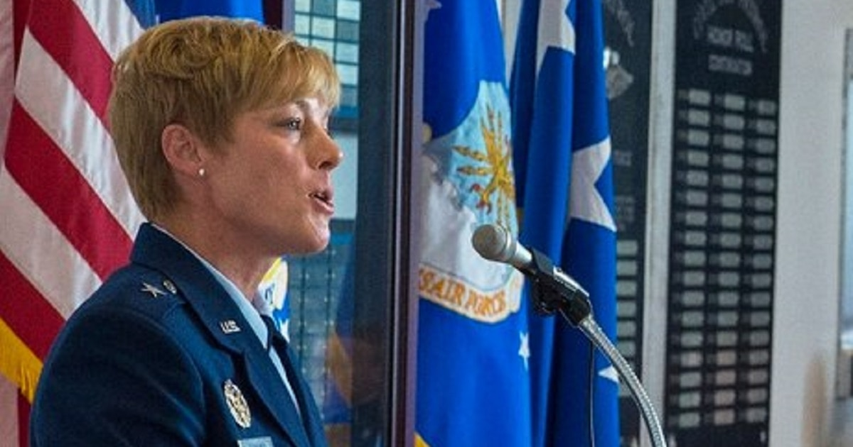 IG found former academy commandant misused travel, had poor command climate; she will seek redress for firing