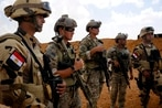 US training and security assistance may be empowering Egyptian war crimes, says human rights group
