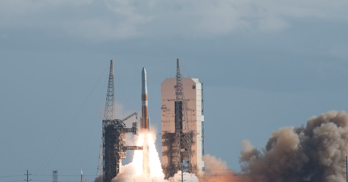 A new GPS III satellite is online. What will it bring to the fleet?