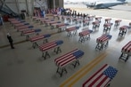 Remains of Michigan soldier returned by North Korea coming back home