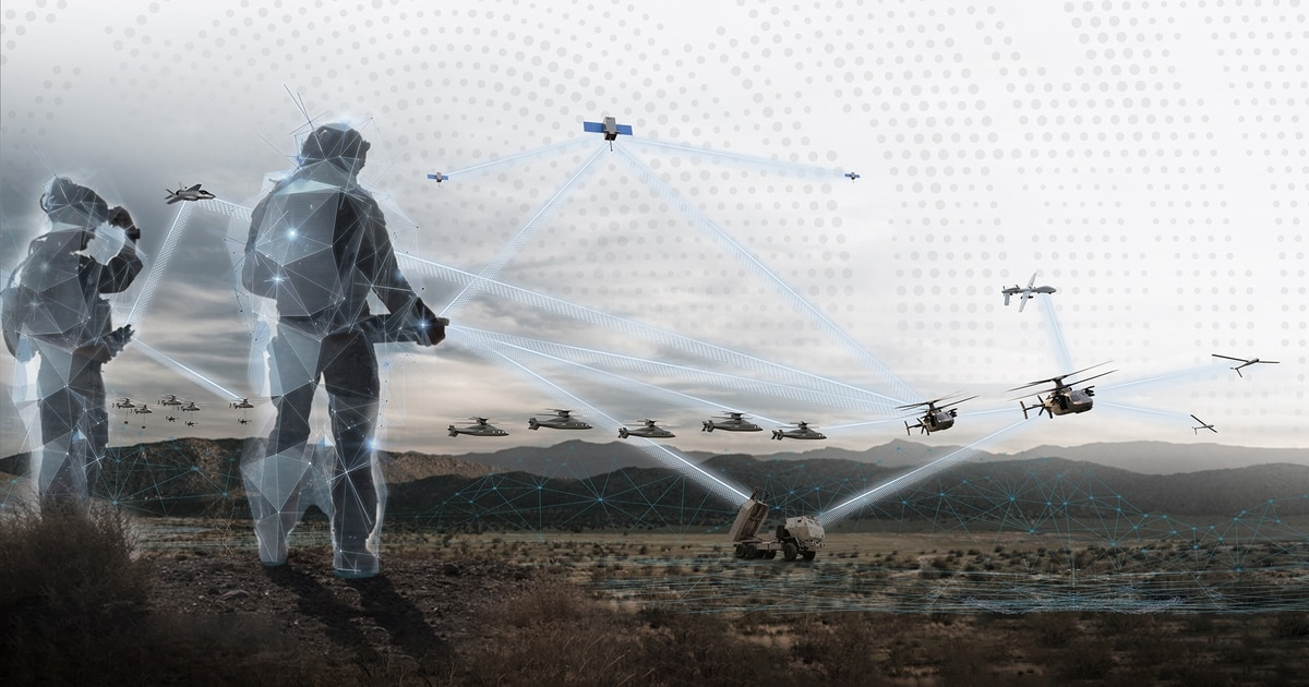 When Every Second Counts, Lockheed Martin Delivers Critical Data Faster