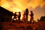 Irregular warfare strategies must move beyond special forces, Pentagon says