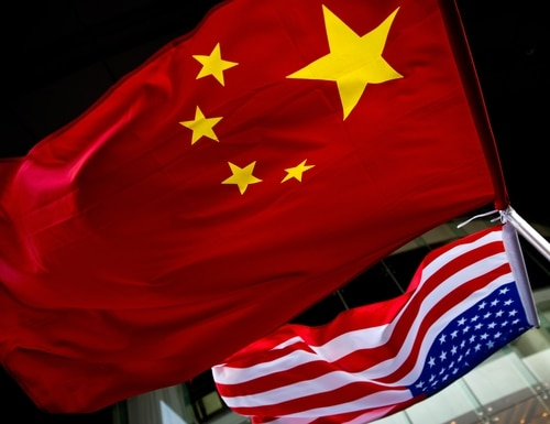 U.S. cyber officials warned Feb. 25 of different ways the Chinese government seeks to steal U.S. intellectual property. (Andy Wong/AP)
