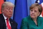 Trump's tariffs tied to defense spending irks German officials