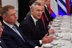 NATO chief seeks technology gains in alliance reform push
