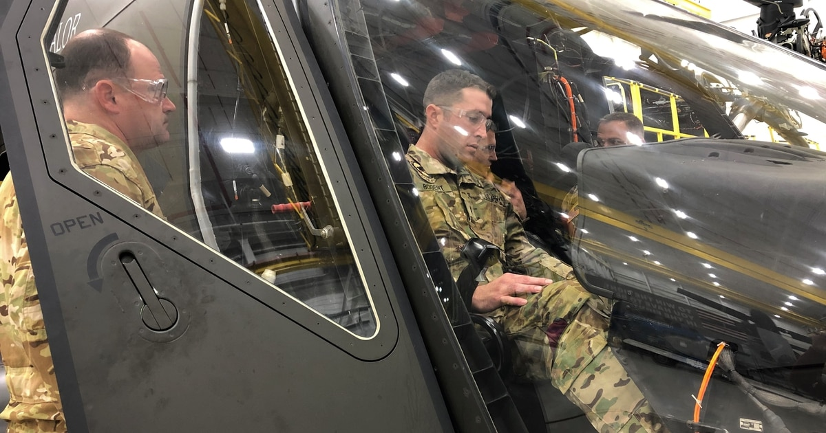 US Army's Future Vertical Lift program will transform industry, so we must get it right