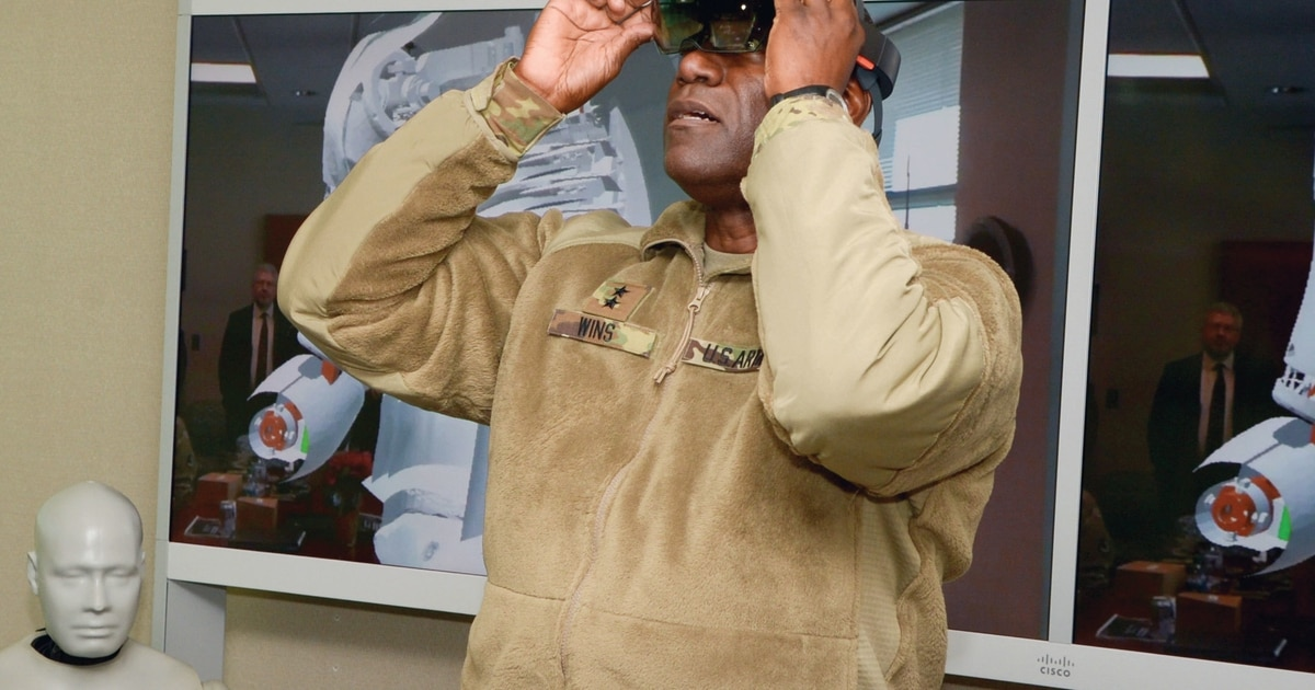US Army looks to use soldiers' biometric data to secure wearable tech
