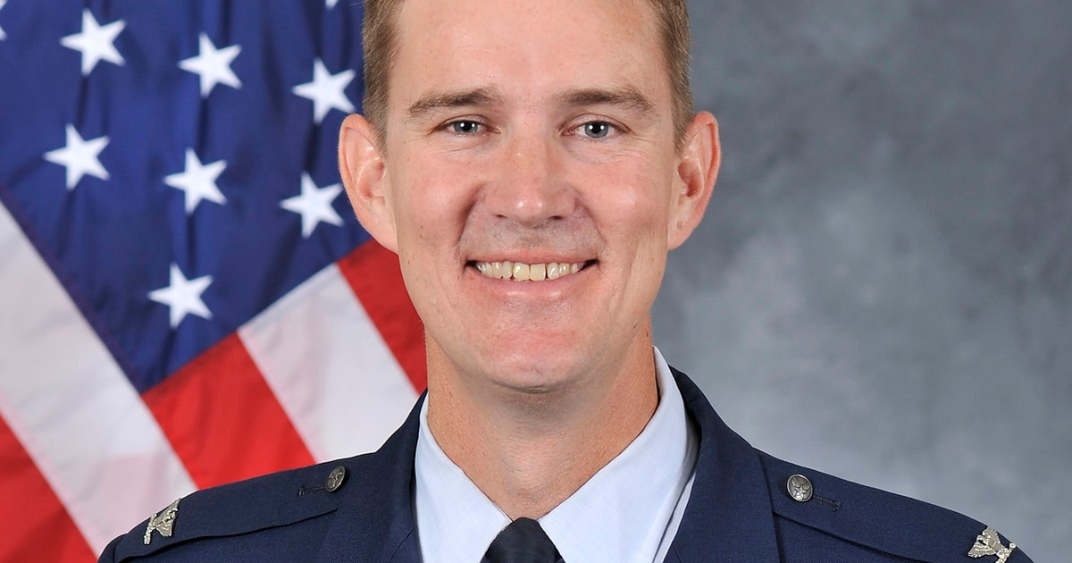 Fired wing commander who reached plea deal to retire as major; defense plans appeal