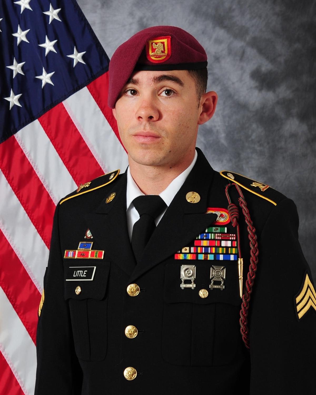 Authorities Investigate Death Of 82nd Airborne Paratrooper