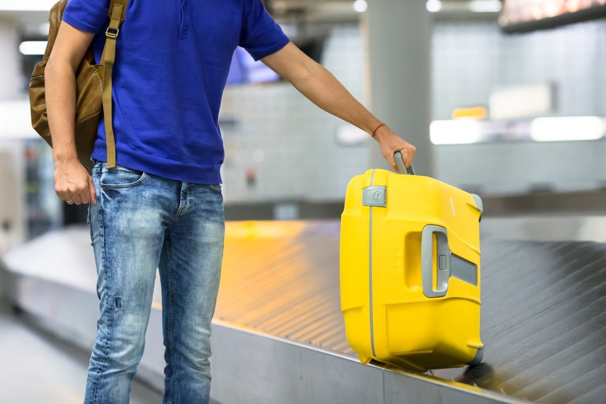 d991f35a1b Spirit Airlines drops most baggage fees for active-duty military