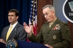 It's too early to discuss pulling out all US troops from Afghanistan, says Joint Chiefs chairman