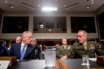 Mattis expects more NATO troops in Afghanistan as US numbers remain murky