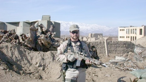 Tech. Sgt. John Chapman, the combat controller who was killed during the fierce Battle of Roberts Ridge in Afghanistan in 2002, will be posthumously awarded the Medal of Honor, according to a report. (Air Force)