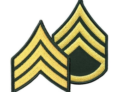 The Army has announced the names of enlisted soldiers selected for promotion in October.
