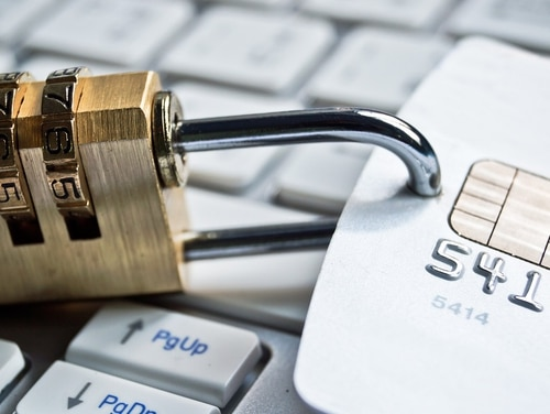 Troops have another tool -- free credit monitoring -- to protect their finances. (iStock/Getty Images)