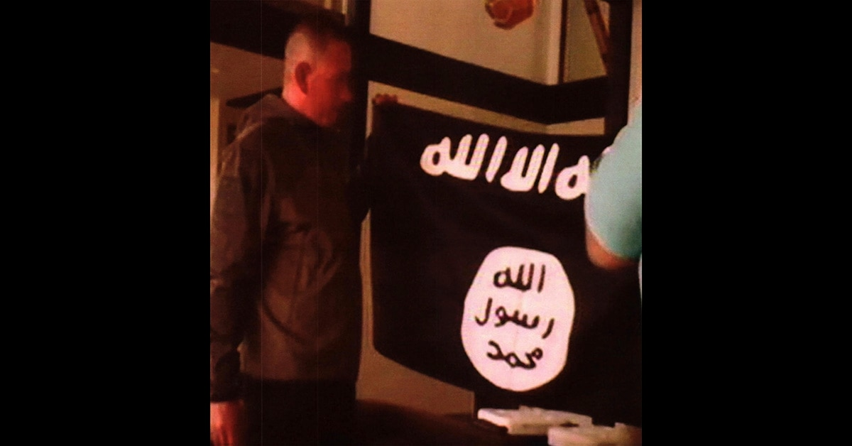 Hawaii-based soldier who tried to help Islamic State gets 25