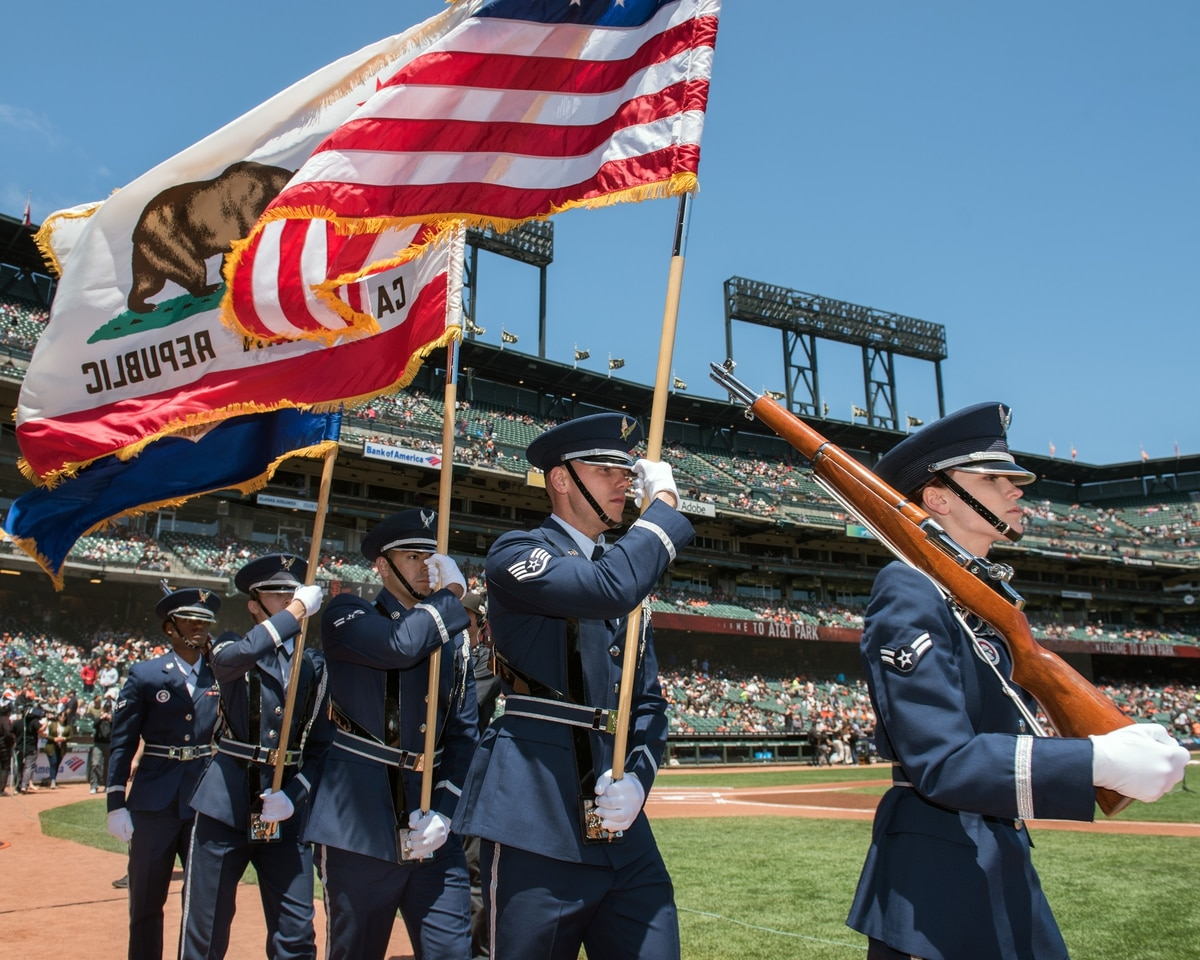 Image result for Baseball for Military