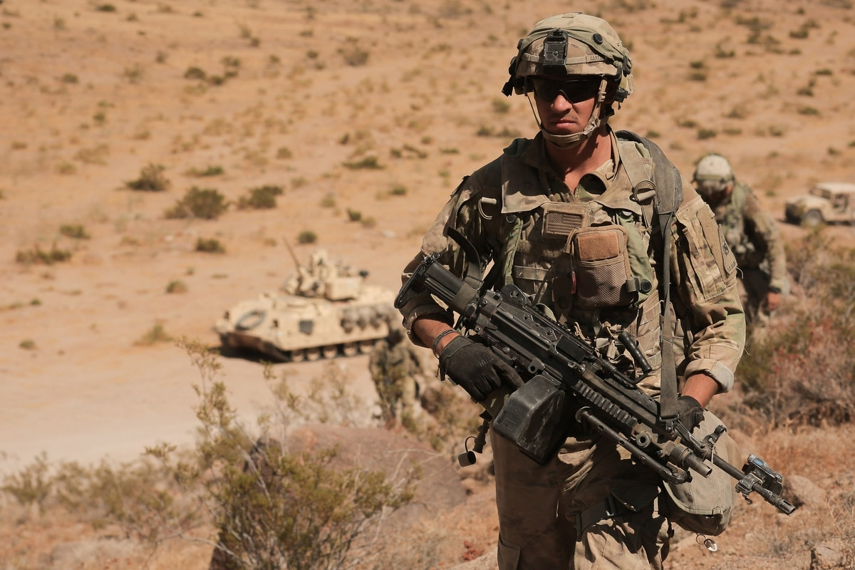 Fitter, deadlier soldiers: This is how the Army plans to prepare you