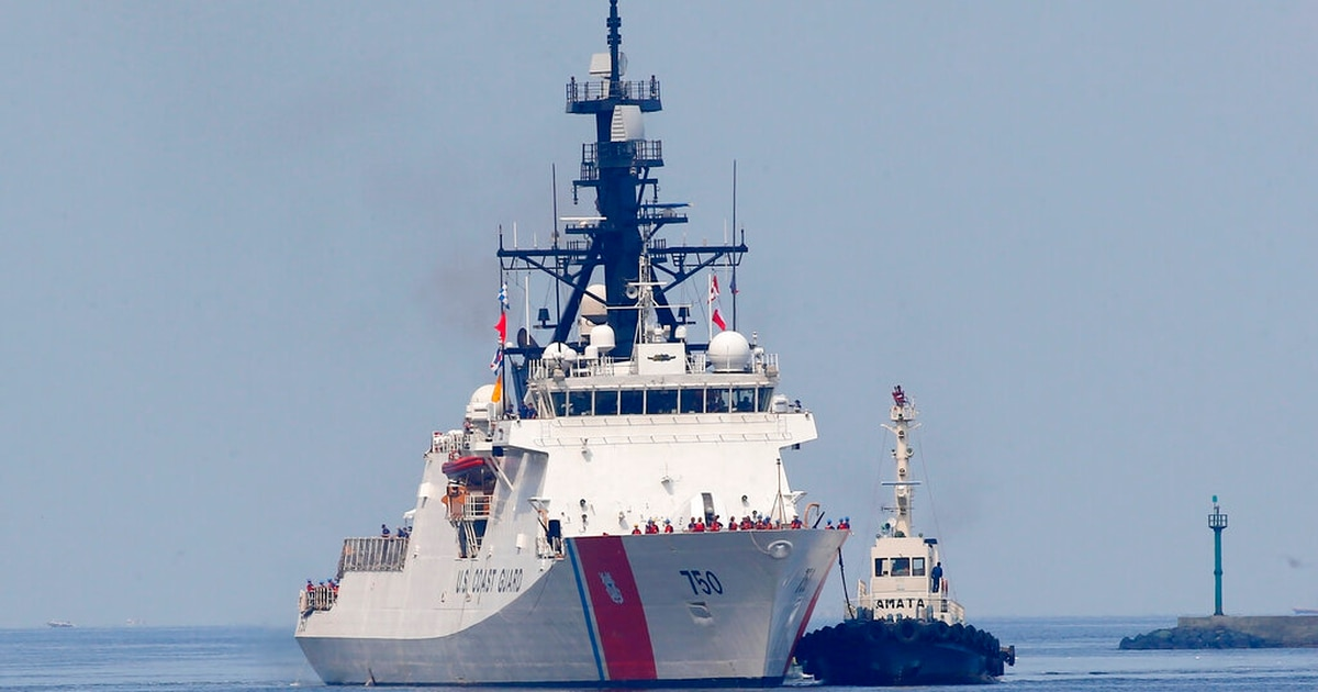 Looming collapse of fisheries in the South China Sea?