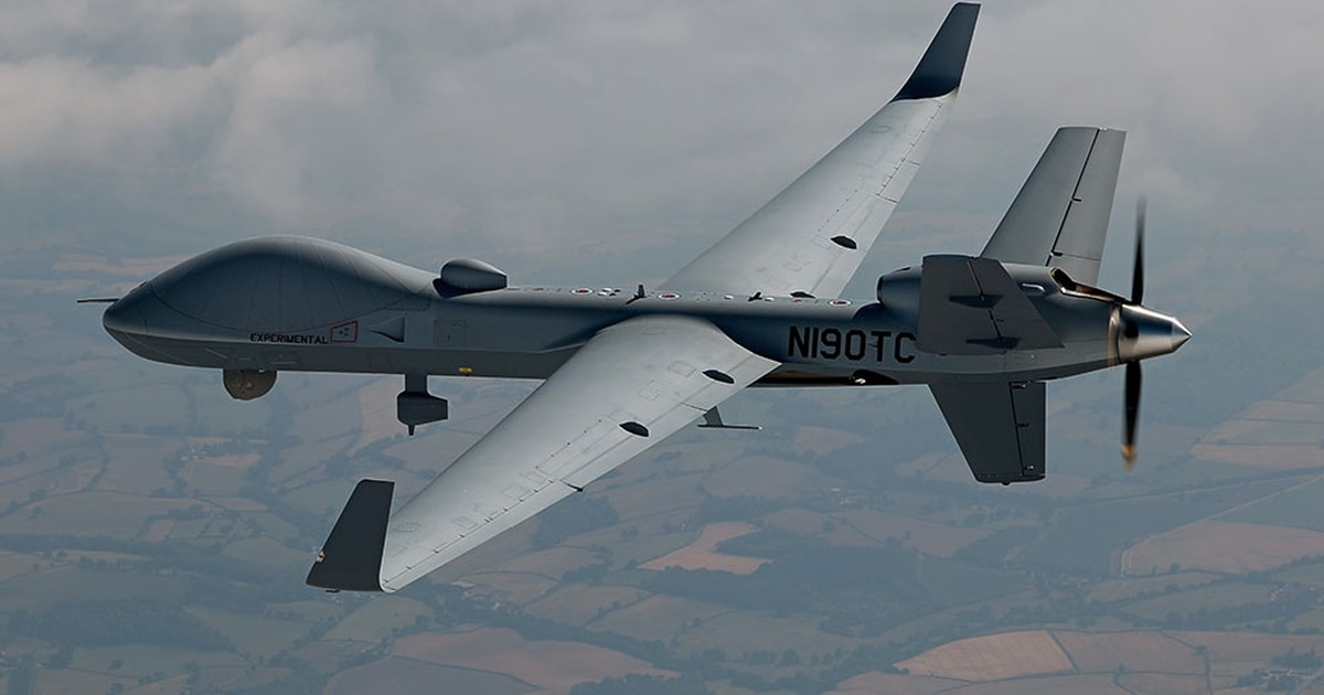 British Defence Ministry reveals why a drone program now costs $245M extra