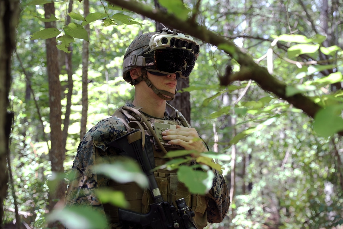 Army S Do It All Goggles To Reach Soldiers Hands In 2021