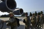 More time at home? Air Force seeks to ease relentless deployments for in-demand airmen