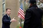 Rising Democratic star steps away from politics to treat his PTSD