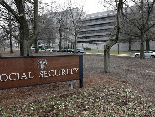 Feds from two separate employee organizations voted overwhelmingly that they did not have confidence in Social Security Administration Leadership. (Patrick Semansky, AP)
