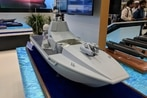 China is working on killer robot ships of its own