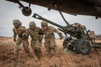 How the US Army cut programs to boost lethality