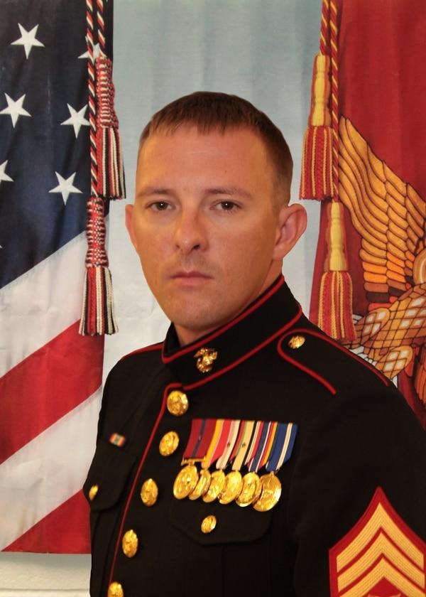 Sgt Winfield Thompson