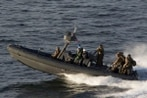 Should the US enforce a naval blockade against North Korea?