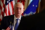 Mattis: US relations with China not worsening despite bumps