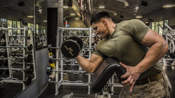 11 things Marines need to know about the new PFT, CFT and