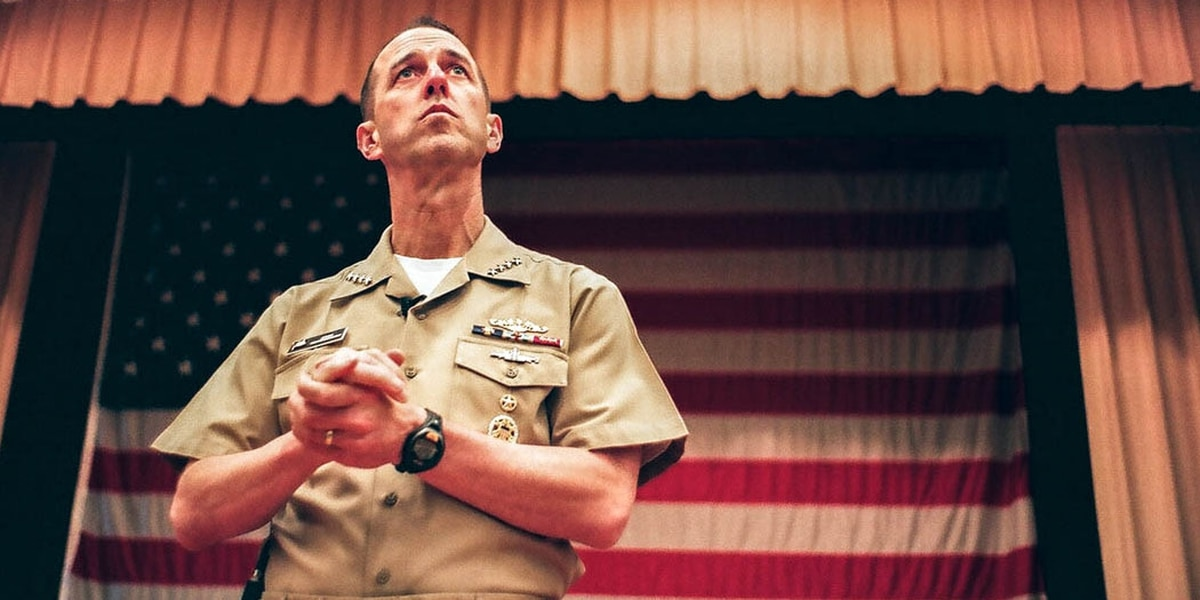 CNO and MCPON want you to start taking care of your people