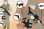 Marine grunt 2020: How the rapid transformation of small arms is amping up the rifleman