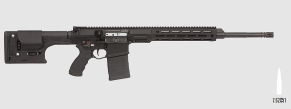 The Estonian military is about to get a rifle revamp