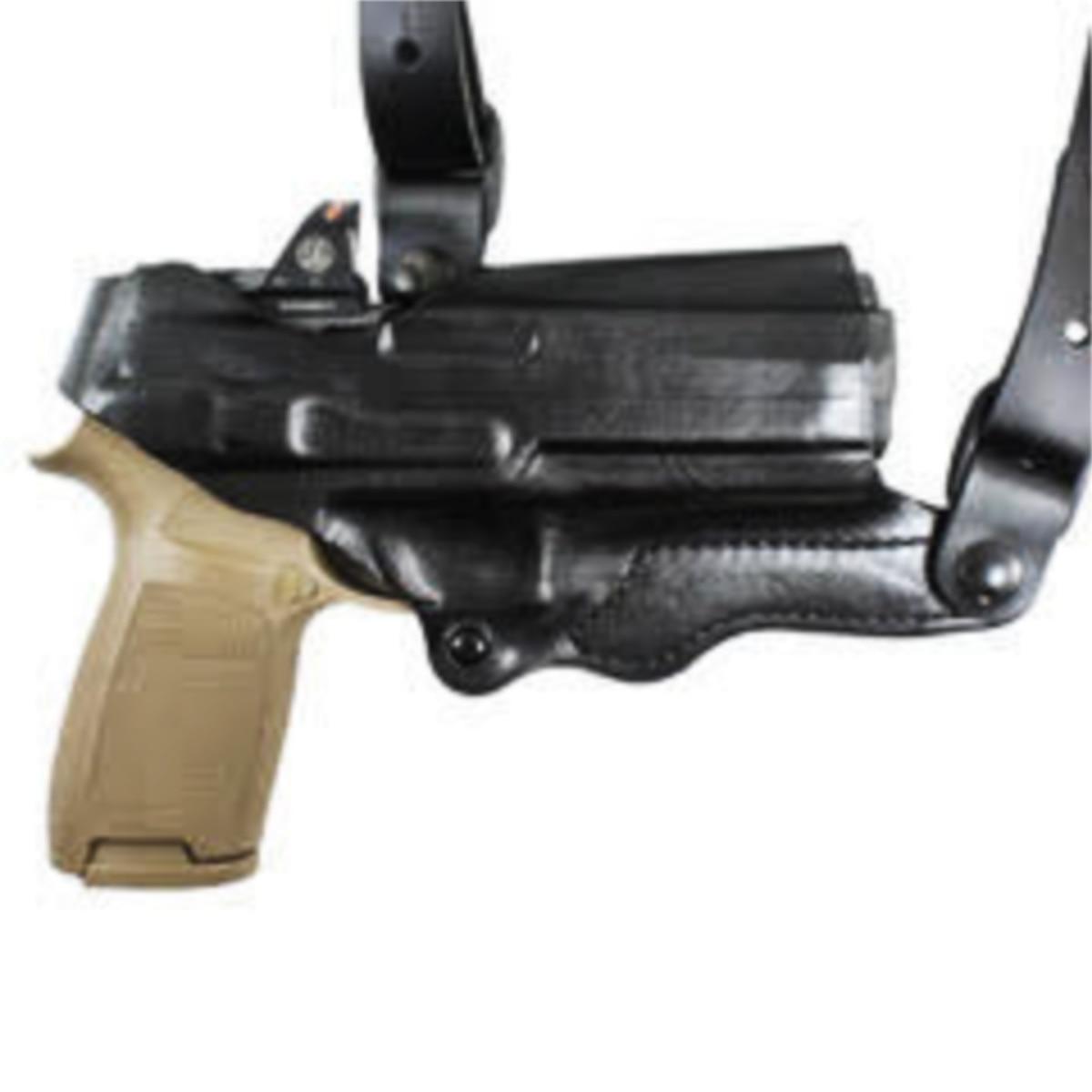 DeSantis Gunhide announces New York Undercover holster for