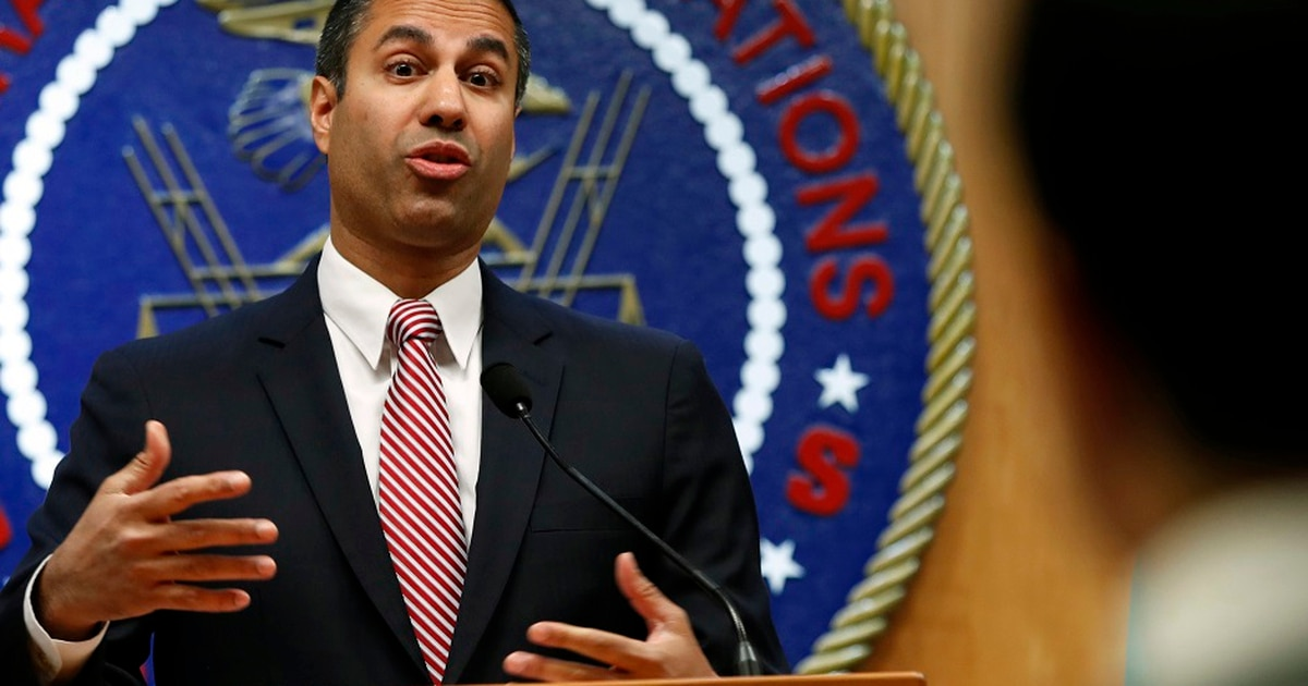 FCC plans to free up C-Band for 5G